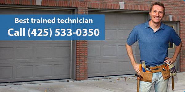 Our Garage Door Technicians